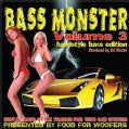 Various - Bass Monster Vol. 3