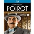 Poirot Series 10 (Blu-ray Disc)