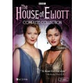 House Of Eliott: Complete Series (DVD)