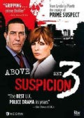 Above Suspicion: Set 3 (DVD)