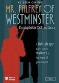 Mr. Palfrey of Westminster: The Complete Collection (DVD)