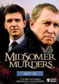 Midsomer Murders Set 18 (DVD)