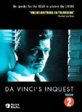 Da Vinci&#39;s Inquest, Season 2 (DVD)