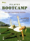 Pilates Bootcamp (DVD)