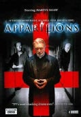 Apparitions (DVD)