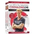 Gordon Ramsay Cookalong Live (DVD)