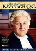 Kavanagh QC Set Six: The End of Law (DVD)