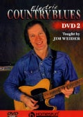 Electric Country Blues Vol 2 (DVD)