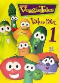 Veggie Tales: Collection: Vol. 1 3PK (DVD)