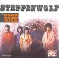 Steppenwolf - Steppenwolf