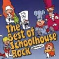 Various - Best of Schoolhouse Rock
