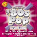 Various - The Best of 80s Pop Love Songs