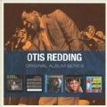 Otis Redding - Original Album Series