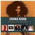 Chaka Khan - Original Album Series