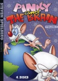 Pinky and the Brain: Vol 3 (DVD)
