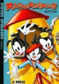 Animaniacs: Vol. 4 (DVD)