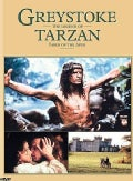 Greystoke: The Legend of Tarzan (DVD)