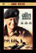 The Green Berets (DVD)