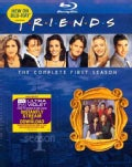 Friends: The Complete First Season (Blu-ray Disc)