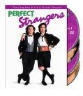 Perfect Strangers: The Complete First &amp; Second Seasons (DVD)