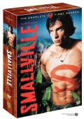 Smallville: The Complete First Season (DVD)