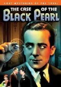 Case of The Black Pearl (DVD)