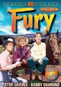 Fury: Vol. 4 (DVD)