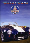 Great Cars: Cobra (DVD)