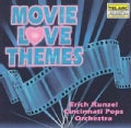 Cincinnati Pops Orchestra - Movie Love Themes