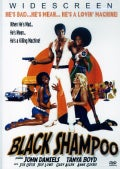 Black Shampoo (DVD)