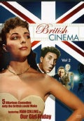 British Cinema Collection Vol. 2 Comedies (DVD)