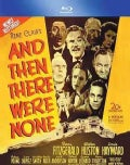 And Then There Were None (Blu-ray Disc)