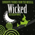 Various - Favourite from The Broadway Musical Wicked