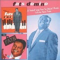 Fats Domino - Here Stands Fats Domino/This Is Fats