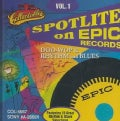 Spotlite Series On E - Doo-Wop &amp; Rhythm and Blues