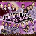 Various - Manhattan Doo Wop: Vol 2