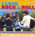 Various - I Love Rock 'N Roll Vol. 18