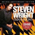 STEVEN WRIGHT - I Have a Pony