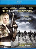 The Last Sentinel (Blu-ray Disc)
