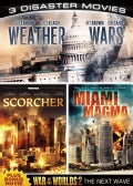 3 Disaster Movies (DVD)