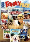 8-Movie Family Pack: Vol. 2 (DVD)