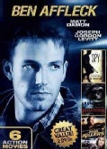 6 Movie: Affleck & Damon (DVD)