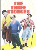 The Three Stooges: Vol 2 (DVD)