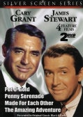 James Stuart/Cary Grant (DVD)