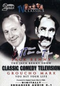 The Jack Benny Show/Groucho Marx: You Bet Your Life (DVD)