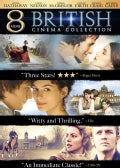 8-Film British Cinema Collection: Vol. 3 (DVD)