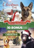 A Christmas Tail/Winslow the Christmas Bear (DVD)