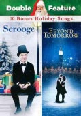 Scrooge/Beyond Tomorrow (DVD)