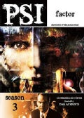 PSI Factor: Season 3 (DVD)