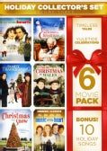 6 Film Holiday Collector's Set Vol. 3 (DVD)